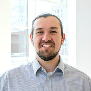 Co-founder and CTO, Dale Willis.