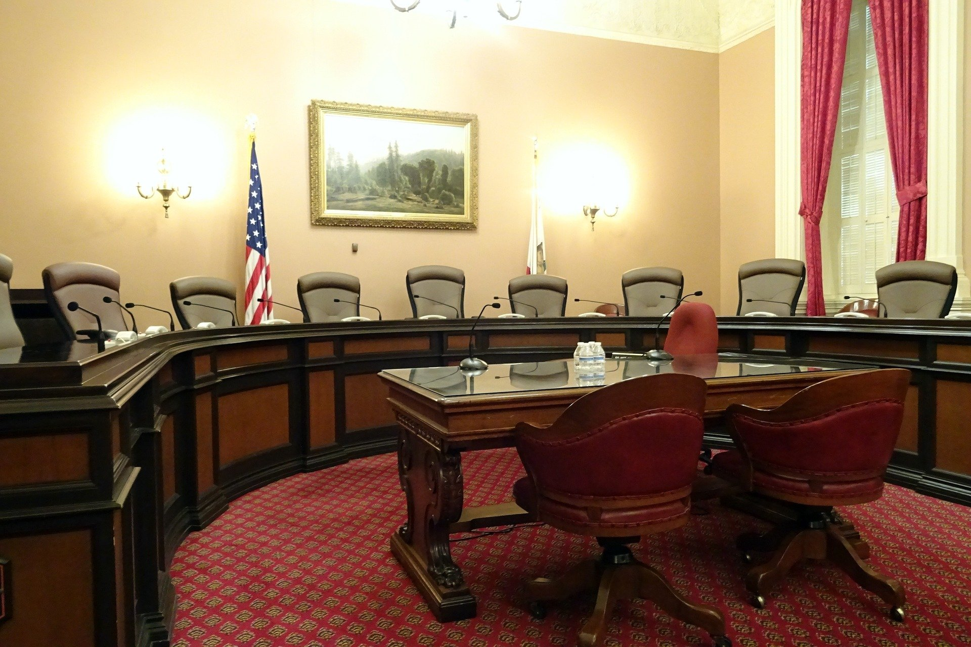 Local Government Committee Room